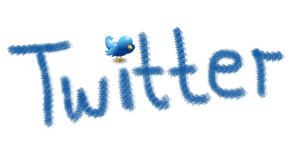 twitter is a great platform on which to market your business